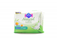 Прокладки Libresse Natural Care Maxi 9шт х6