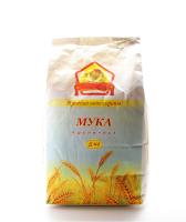 Борошно Скриня пшеничне в/г 5кг х5