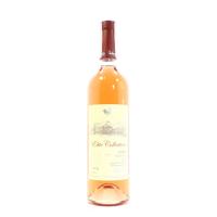 Вино Чизай Розе напівсухе рожеве 0,75л х6