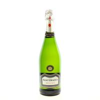 Вино ігристе Casa Sant`orsola Moscato солодке, біле 0.75л х3