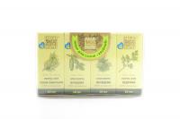 Набір Flora Secret для сауни Хвойний 4*10мл х6
