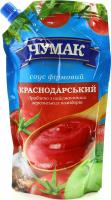 Соус Чумак Краснодарський фірмовий 450г