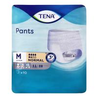 Підгузки-трусики для дорослих Tena Pants Normal Medium, 10 шт.