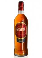 Віскі Grant`s The Family Reserve 40% 0,375л
