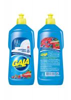 """Рідкий засіб для миття посуду Gala """"Ягода"""", 500 мл"""