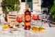 Вермут Martini Fiero Laperitivo 14,9% 0,75л + напій-тонік Schweppes Indian tonic 1л