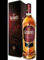 Віскі Grants The Family Reserve 40% 0,7л в коробці х3