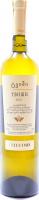 Вино TbilVino Твіші біле напівсолодке 0.75л х3.