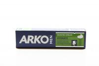 Крем ARKO для гоління зволожуючий 65г х36