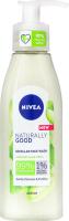 Гель міцелярний для вмивання Nivea Naturally Good, 140 мл