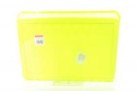 Корзина Heidrun універсальна А4 пластик арт.16,0477 х6