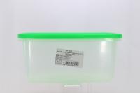 Контейнер Пласторг харчовий (прямокутний) 1,5л  Art.82408 х6