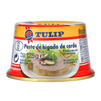 Паштет Tulip з грибами 125г х6