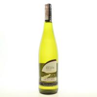 Вино Moselland Riesling Trocken біле сухе 8.5% 0,75л