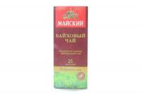 Чай Майский Байховий 20+5*1,5г х40