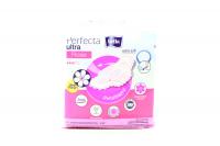Гігієнічні прокладки Bella Perfecta Ultra Rose Deo Fresh, 10 шт.