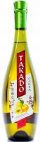 Вино Такадо Слива біле десертне 0,7л х6