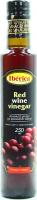 Оцет Iberica з червоного вина 6% 250мл