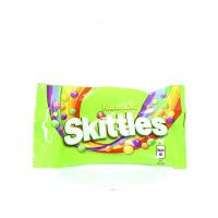 Драже Skittles Crazy Sours кисл. фрукт. у глазурі 38г х24