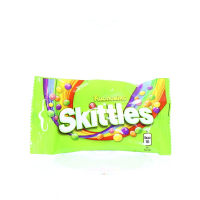 Драже Skittles Кисломікс 38г х28