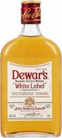 Віскі Dewar`s White Label від 3 років витримки 40% 0,375л