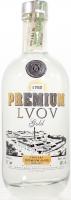 Горілка Premium Lvov Gold 38% 0,7л х12