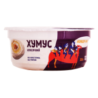 Хумус Hungry Papa класичний 250г