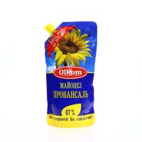 Майонез Олком Провансаль 67% 360г