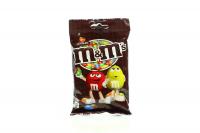 Драже M&M`s молочним шоколадом 90г х16