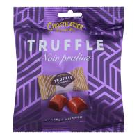 Цукерки Chocolatier Truffle 100г х10