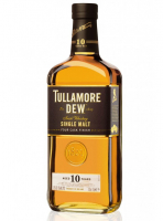 Віскі Tullamore Dew 10років 40% 0,7л (короб) х2
