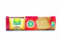 Печиво Gullon Creme Tropical 200г х12