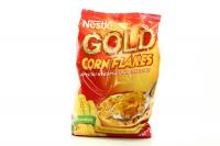 Готовий сніданок Nestle Gold Flakes 5вітамінів п/у 250г х20