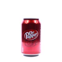 Напій Dr.Pepper газований 0,33л х12
