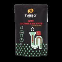 Засіб Turbo для прочистки труб 200г х6