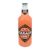 Пиво Garage Seth&Riley`s Orange с/п 0,44л х6