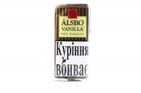 Тютюн Alsbo Vanilla 50г