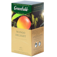 Чай Greenfield Mango Delight 25*1,5г