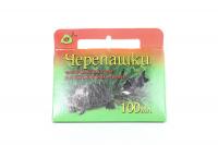Корм Природа Черепашки гранульований для черепах 100мл х6