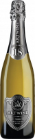 Вино ігристе Artwine Brut Nature White брют біле 18 місяців 10-13.5% 0,75л