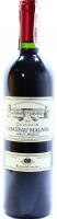 Вино B&G Chateau Magnol червоне сухе 0.75л х2