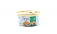 Корм Profine для котів курка з овочами 70г х12