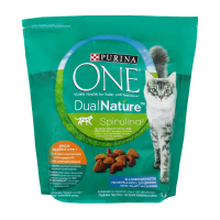 Корм Purina One Dual Nature 1.4кг х6
