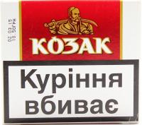 Сигарети Козак 20шт.