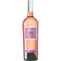 Вино Inkerman Розе Інкерман рожеве сухе 9-13% 0,75л