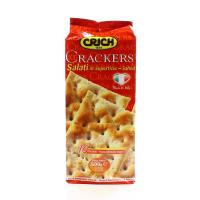 Крекер Chich традиційний солоний 500г х10