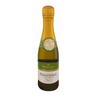 Напій на основі вина Fiorelli Fragolino Bianco біле солодке 7% 0,2л