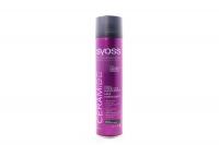 Лак для волосся Syoss Ceramide Complex м.с.ф. 400мл х12