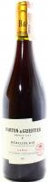 Вино B&G Beaujolais червоне сухе 0.75л х2
