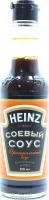 Соус Heinz соєвий оригінальний 150мл